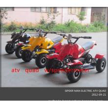 CE Approval Electric ATV Quad with Speedmeter (et-eatv-005)