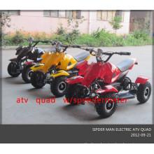 Утверждение CE Электрический квадроцикл с расходомером (et-eatv-005)