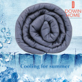 Amazon Cooling Weighted Blanket mit 100% Bambusviskose