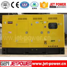 Preço diesel de baixo nível de ruído do grupo de gerador 550 de Doosan do motor