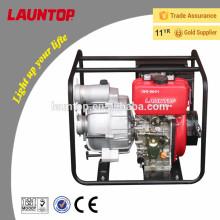 3-дюймовый дизельный мусорный насос LDWT80C с двигателем 196cc от Launtop