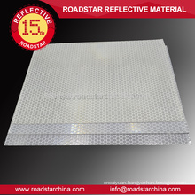 Adhesive Advertising Safety Reflective Sheeting