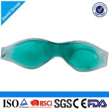 Reusable Sleeping Gel Hot Cold Compress Eye Mask