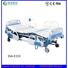 Luxury Electric Medical Bed/Nursing Bed/ICU Bed