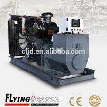 Price of diesel power generators 150kva China dynamo generator 120kw