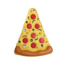плавающие кусочки пиццы по индивидуальному заказу