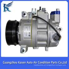 Compressor de ar denso para audi a4 6seu14c 12v Guangzhou fornecedor