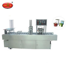 Automatic Drinking Water Producing Bottling Filling Machine