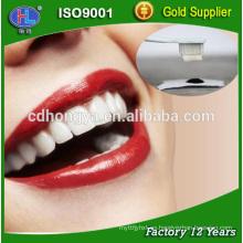 Venta caliente coco carbón ultra fino dientes para blanquear los polvos