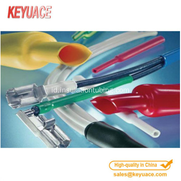 Anti-UV Adhesive-lined Ganda Dinding Heat Shrink Tube