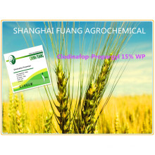 Neue Agrochemische Bio-Pestizid-Herbizide Cyhalofop-Butyl
