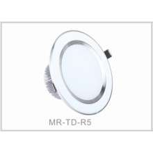 12W hohe Helligkeit LED Down Light mit CE & RoHS