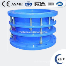 Factory Price Flanged Steel Dismantling Joint for Valves Pumps and Pipe