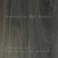 non-combustible melamine mgo cabinet decorative panels