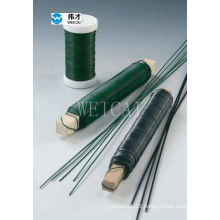 Lacquered Florist Iron Wire