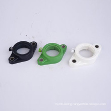 Thermoplastic 2 Bolt Flange Units NFL Series
