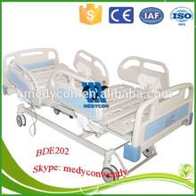 3 Funktionen einstellbares Patienten Krankenhausbett
