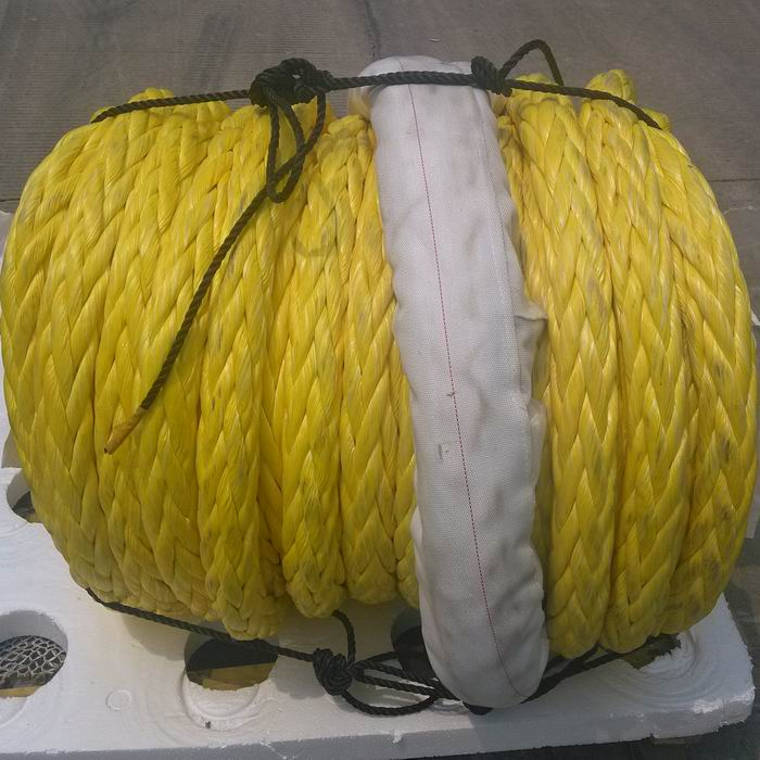UHMWPE Rope With RS Certificate