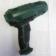 Индивидуальная форма для ударного пистолета с электрической отверткой