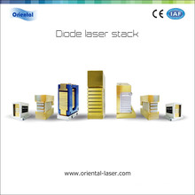 STACK LASER MICRO CHANNEL COOLER STACK