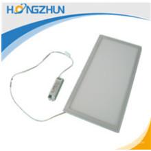 El precio de fábrica montó la luz del panel llevada 2x4