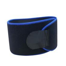 Cinturón recortador de cintura de neopreno para entrenamiento de entrenamiento