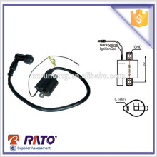 Quality guarantee motorcycle coil for ignition
