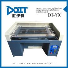 A pedra ultra-sônica da forma de DT-YX modifica a máquina de pedra do vestuário do reparo