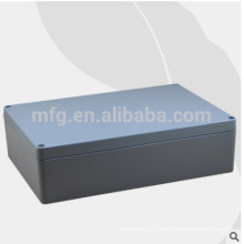 Precise OEM waterproof electrical junction boxes with die casting