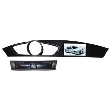 Windows CE Car DVD Player Roewe 550 (TS7576)
