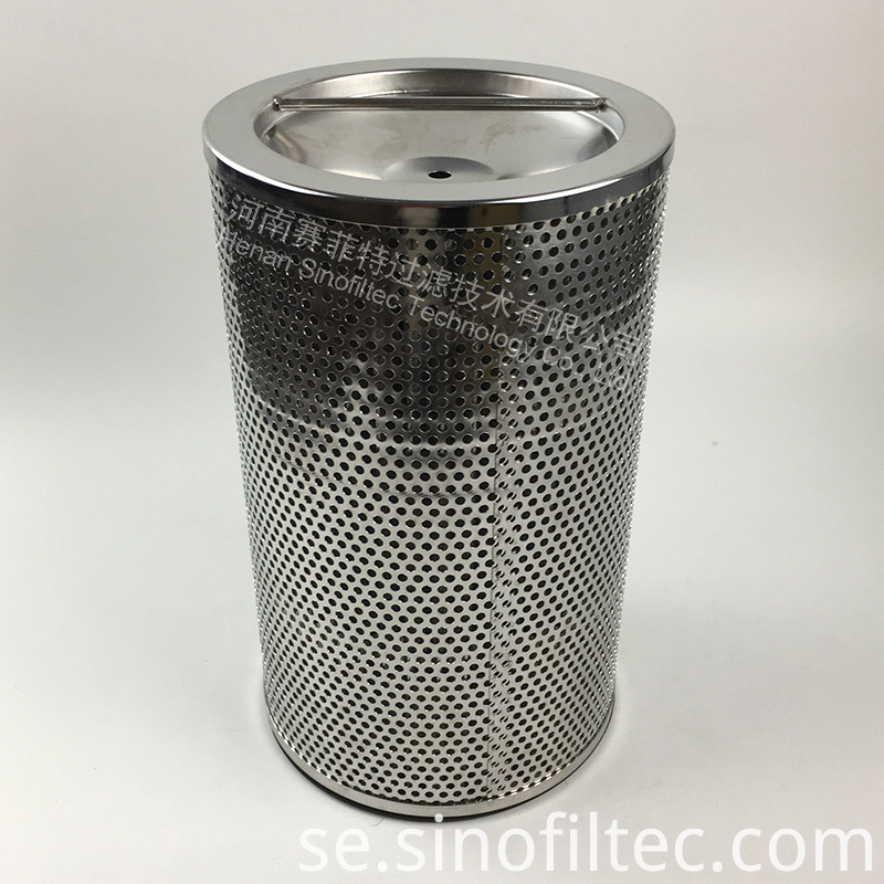 Filter Meium Pleated Air Filters