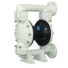 RW Series of Diaphragm Plastic Electric Pump