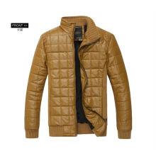 jaqueta de bombardeiro homem quente feito sob encomenda