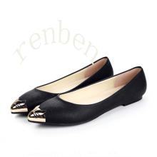 Venda quente Feminina Casual Ballet Shoes