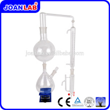 Destilação de óleo essencial de vidro de laboratório JOAN para venda