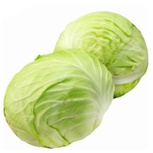 2021 New Harvest Fresh Cabbage Export Chinese Chinese Round And Flat Cabbage