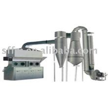 Сушильная машина / сушилка XF для жидкостей