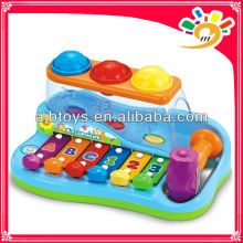 Colorful Xylophone Musical Instrument Set Toy For Sale