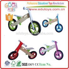 Made in China wooden kids toys wooden kids bike new arrive!