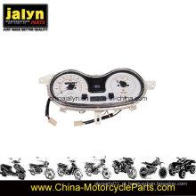 Assy do velocímetro da motocicleta cabe para Gy6 / caçador