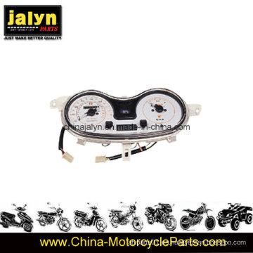 El asiento del velocímetro de la motocicleta cabe para Gy6 / Hunter