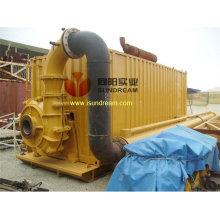 Mining Centrifugal Ah (R) Slurry Pump with CE