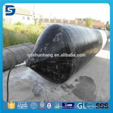 Airbag de transport sous-marin de bateau à vendre