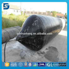 Boat Underwater Transporting Airbag For Sale