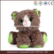 china fabricante de bateria operado mini pelúcia brinquedo de pelúcia