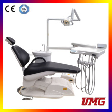 Hot Selling Dental Chair with Dental Suction Unit