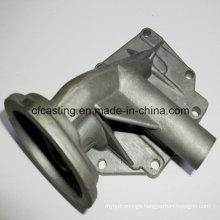 Cast Iron Ductile Iron Foundry with CNC Machining