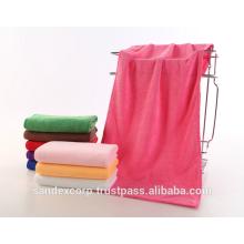 Antibacterial Microfiber Cloths
