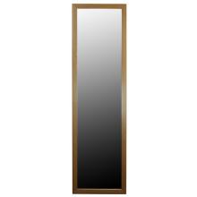 Holz Farbe Kunststoff Spiegel Rahmen