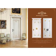 2015 Best Seller Wood Door